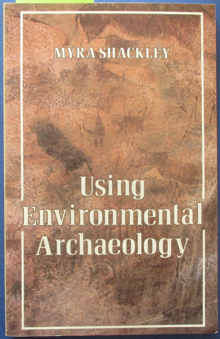 Image for Using Environmental Archaeology