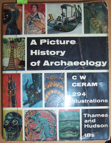 Image for Picture History of Archaeology, A