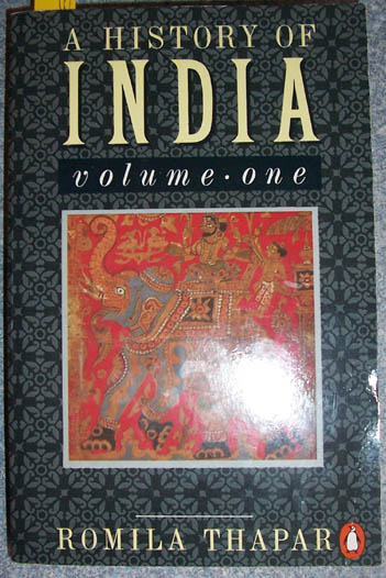 Image for History of India, A: Volume One