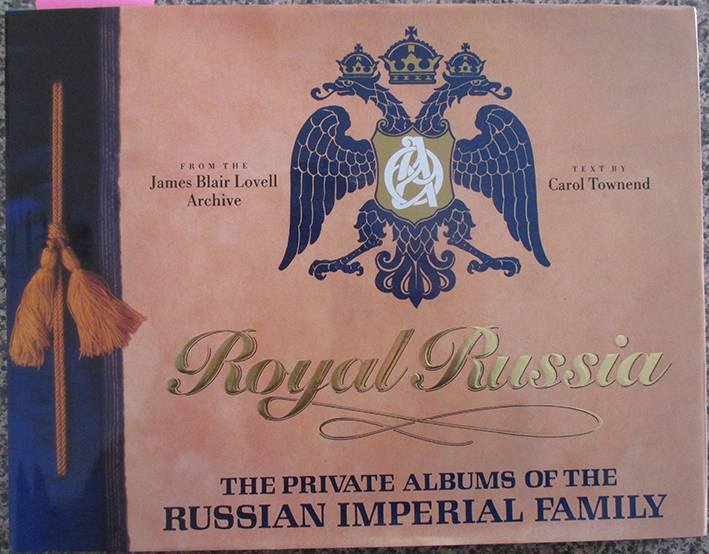Image for Royal Russia: The Private Albums of the Russian Imperial Family
