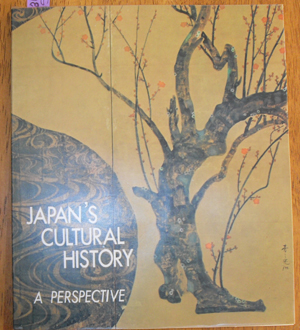 Image for Japan's Cultural History: A Perspective