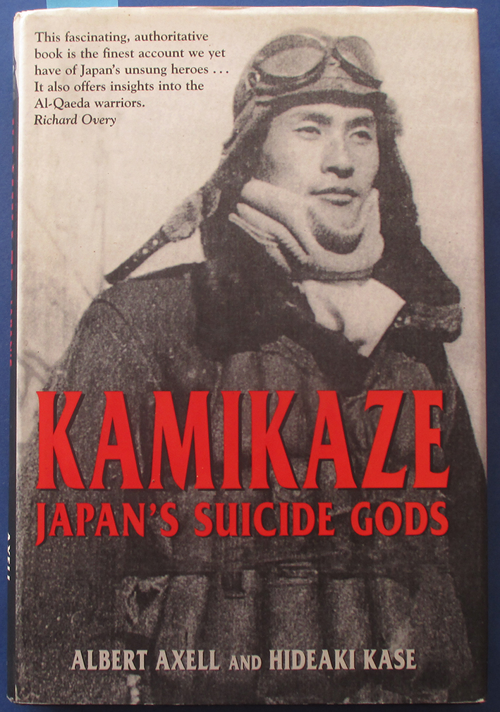 Image for Kamikaze: Japan's Suicide Gods