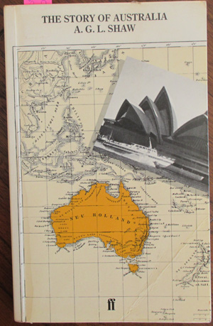 Image for Story of Australia, The