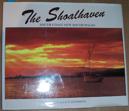 Image for Shoalhaven, The: South Coast New South Wales