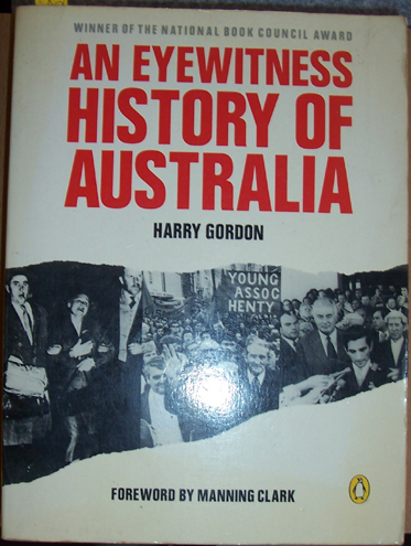 Image for Witness History of Australia, An
