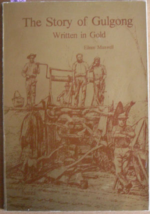 Image for Written in Gold: The Story of Gulgong