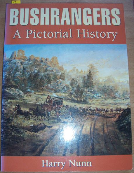 Image for Bushrangers: A Pictorial History