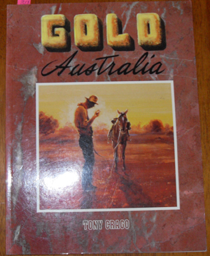 Image for Gold: Australia
