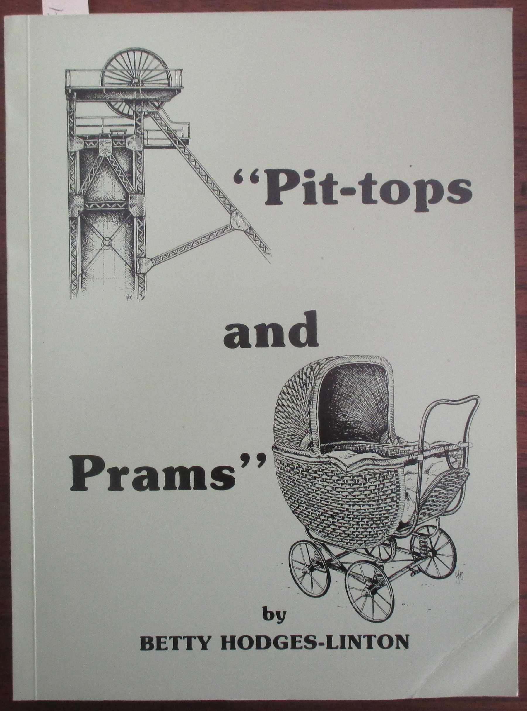 Image for Pit-Tops and Prams