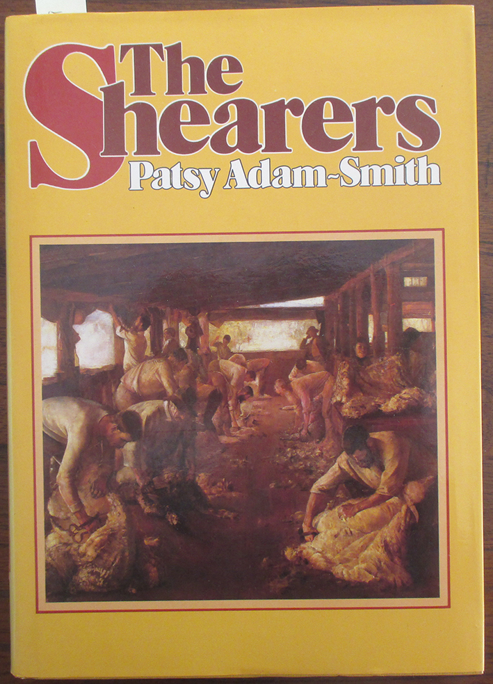 Image for Shearers, The