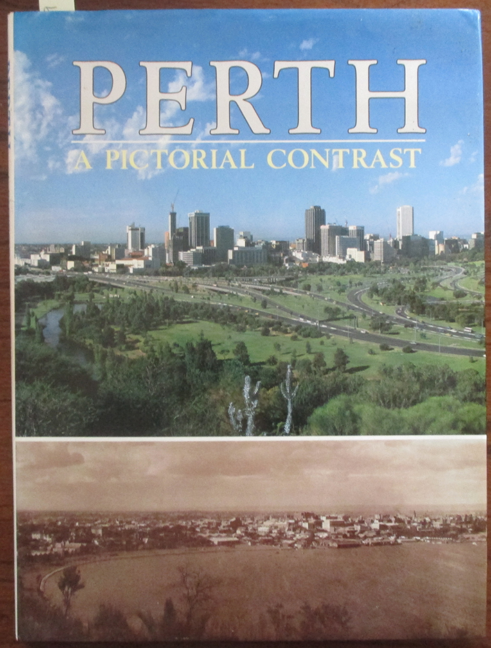 Image for Perth and Fremantle: A Pictorial Contrast