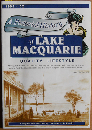 Image for Pictorial History of Lake Macquarie, A