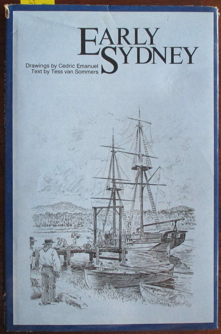 Image for Early Sydney