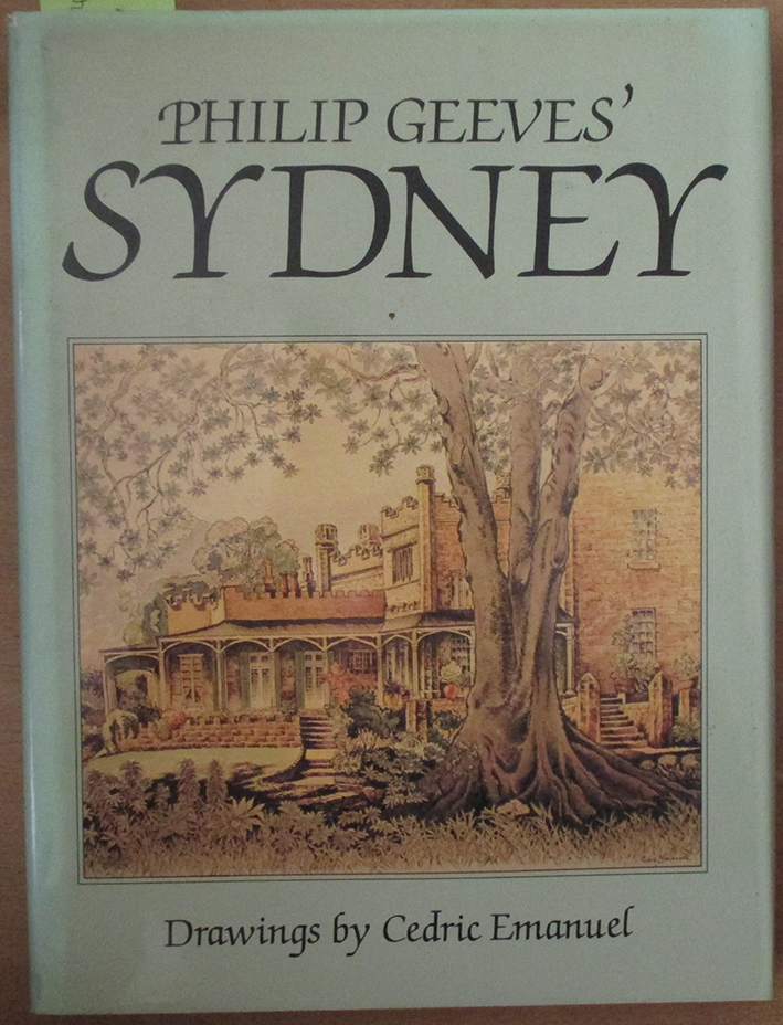 Image for Philip Geeves' Sydney