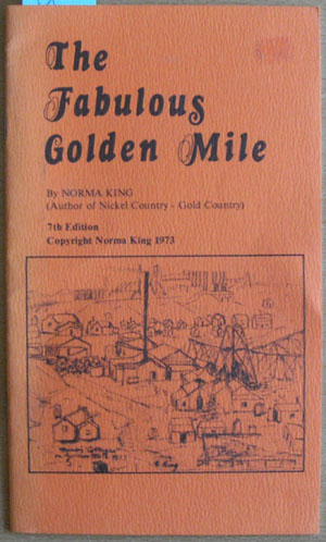 Image for Fabulous Golden Mile, The