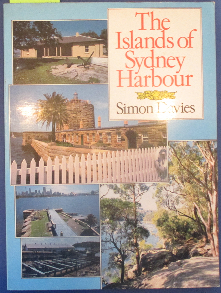 Image for Islands of Sydney Harbour, The
