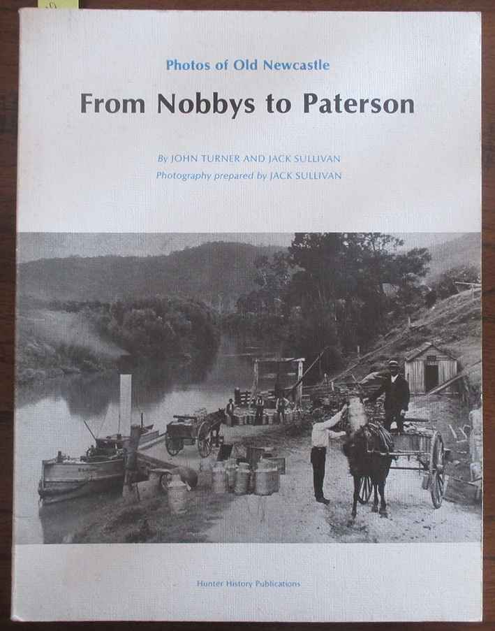 Image for Photos of Old Newcastle: From Nobbys to Paterson