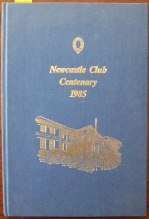 Image for Newcastle Club Centenary 1985
