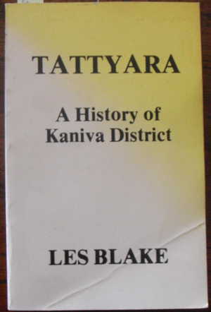 Image for Tattyara: A History of Kaniva District