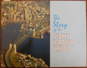 Image for Story of the Sydney Harbour Bridge, The