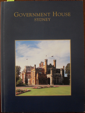Image for Government House, Sydney