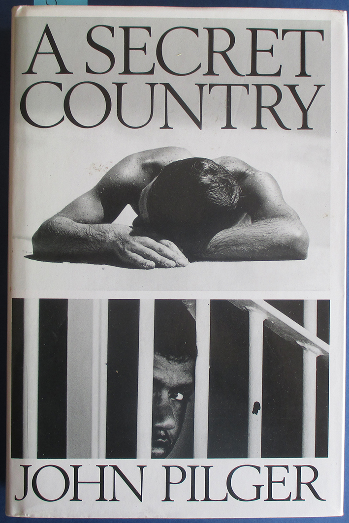 Image for Secret Country, A