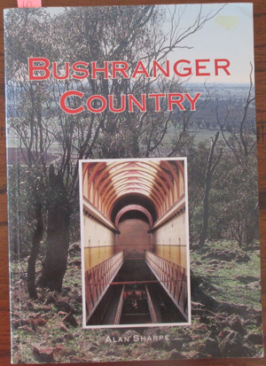 Image for Bushranger Country