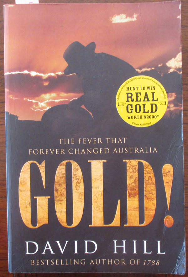 Image for Gold! The Fever That Forever Changed Australia
