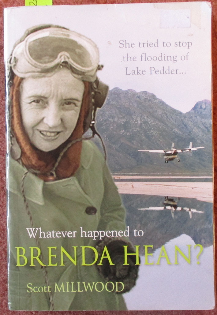 Image for Whatever Happened to Brenda Hean?