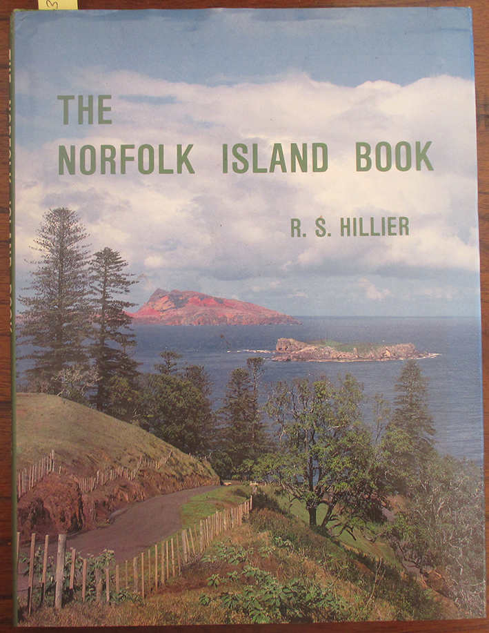 Image for Norfolk Island Book, The