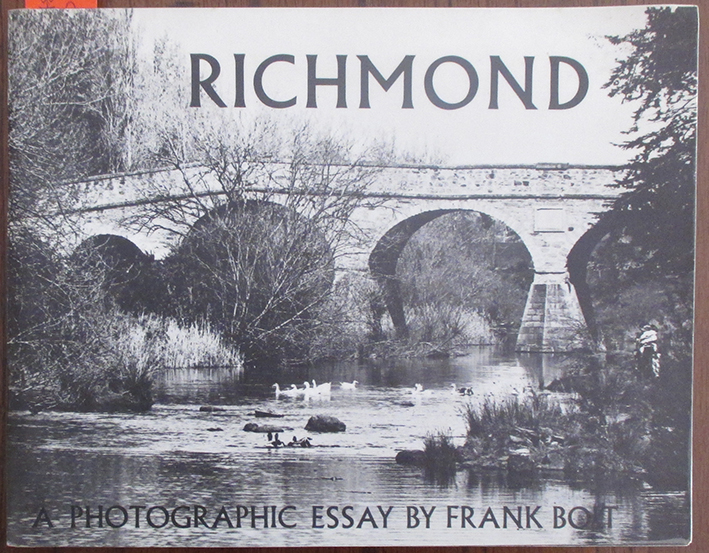 Image for Richmond: A Photographic Essay