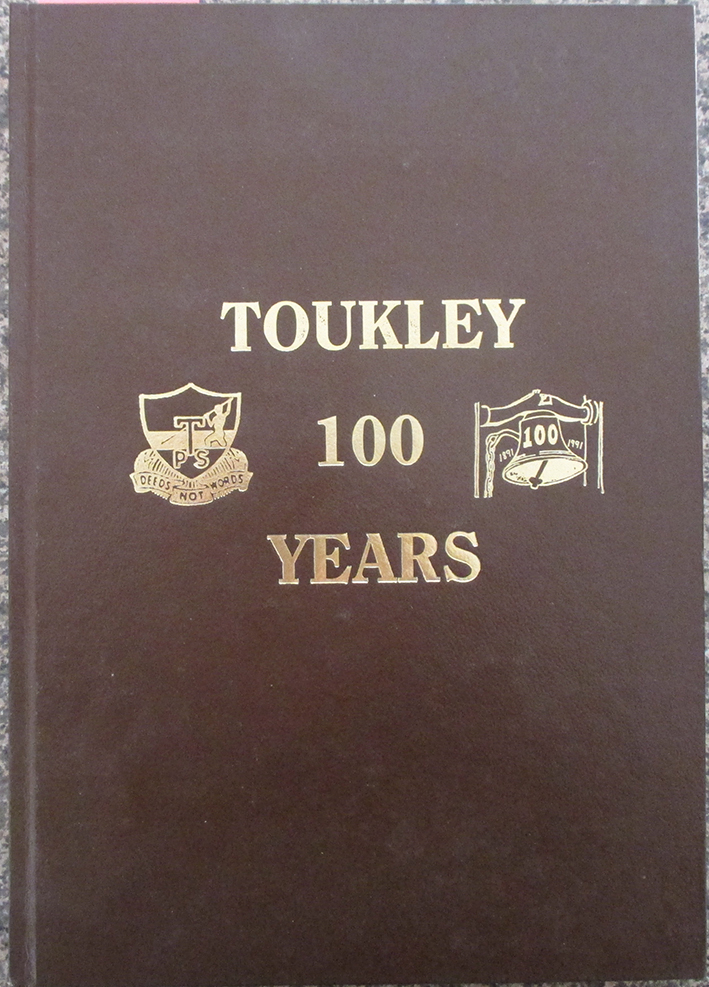 Image for Toukley 100 Years