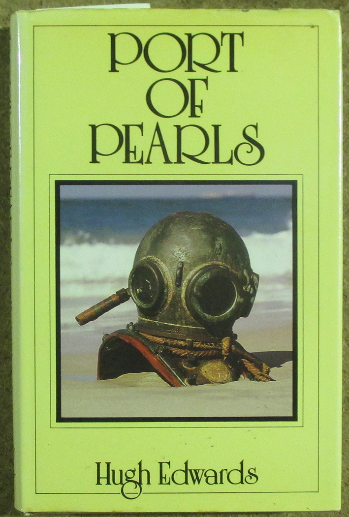 Image for Port of Pearls: A History of Broome