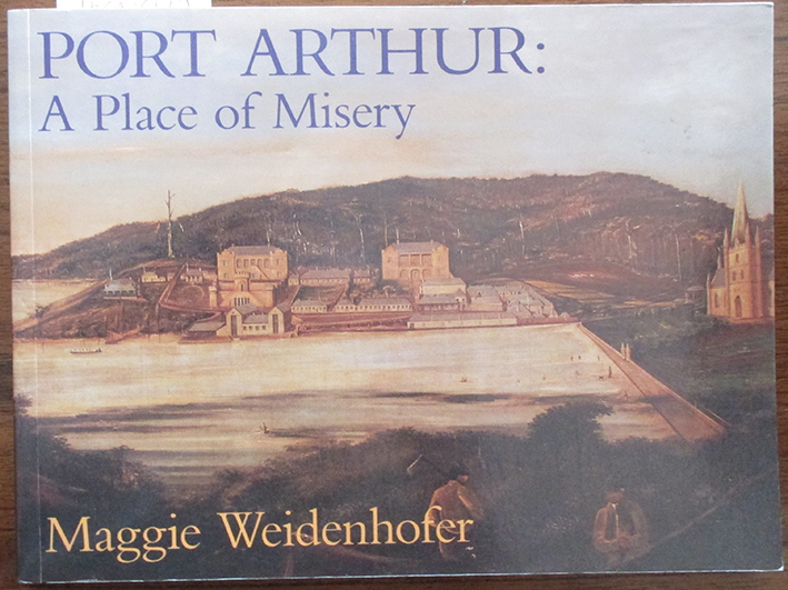 Image for Port Arthur: A Place of Misery
