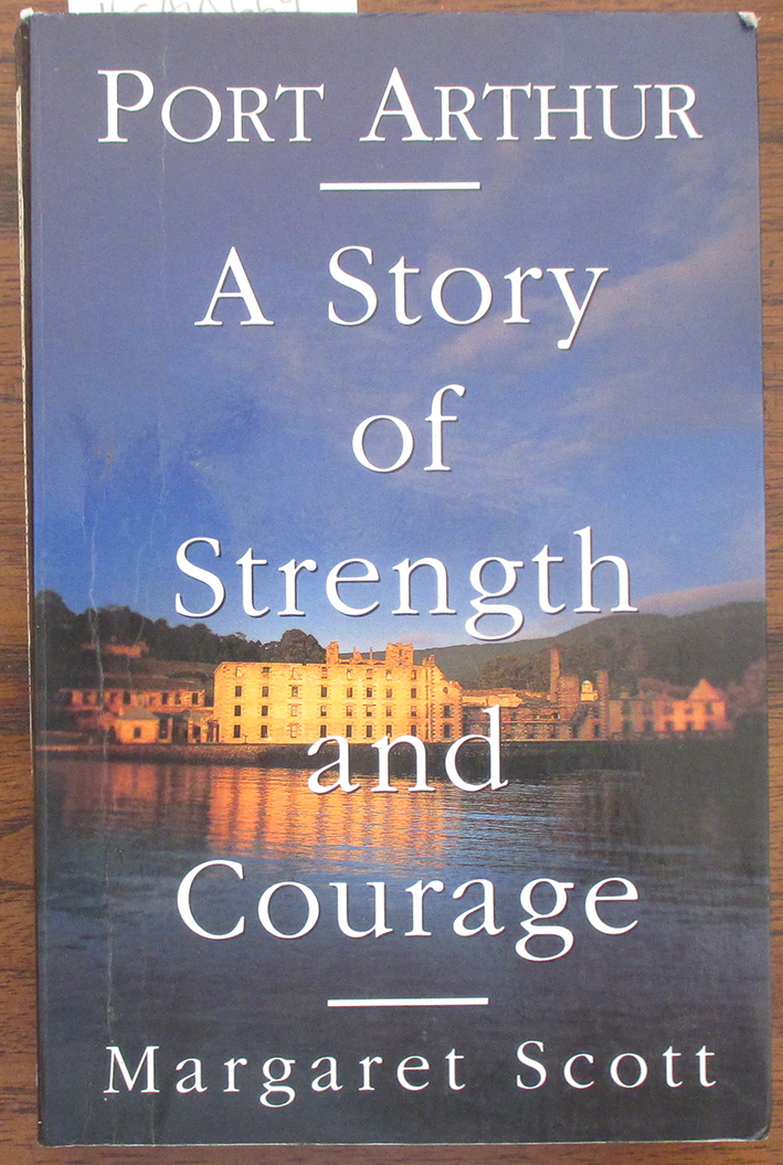 Image for Port Arthur: A Story of Strength and Courage