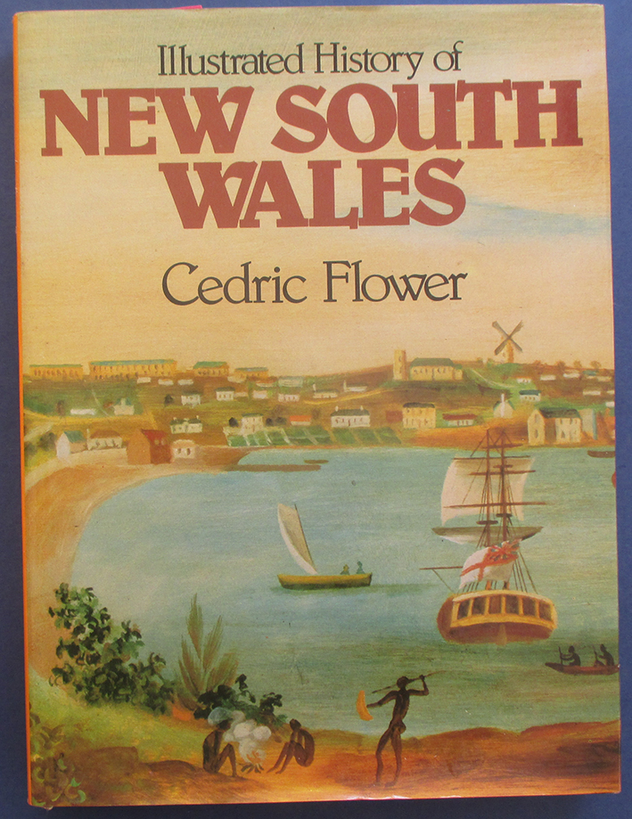Image for Illustrated History of New South Wales