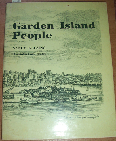 Image for Garden Island People