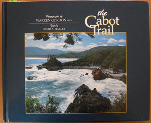 Image for Cabot Trail, The