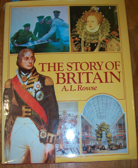 Image for Story of Britain, The