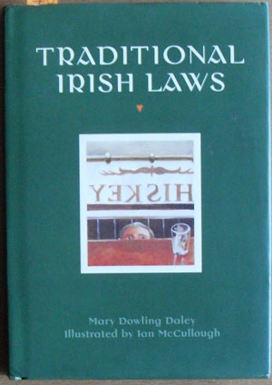 Image for Traditional Irish Laws