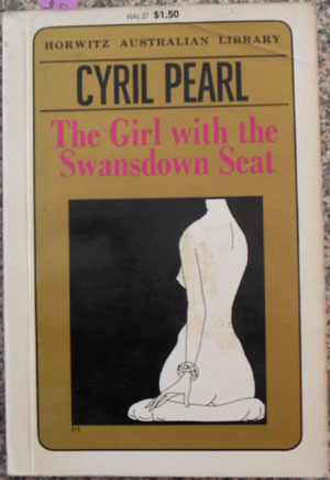 Image for Girl With the Swansdown Seat, The
