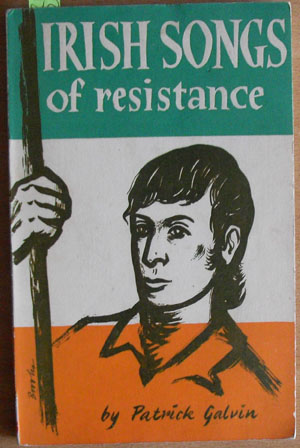 Image for Irish Songs of Resistance