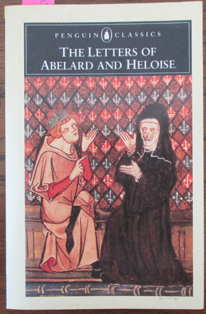 Image for Letters of Abelard and Heloise, The
