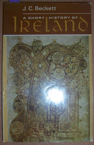 Image for Short History of Ireland, A