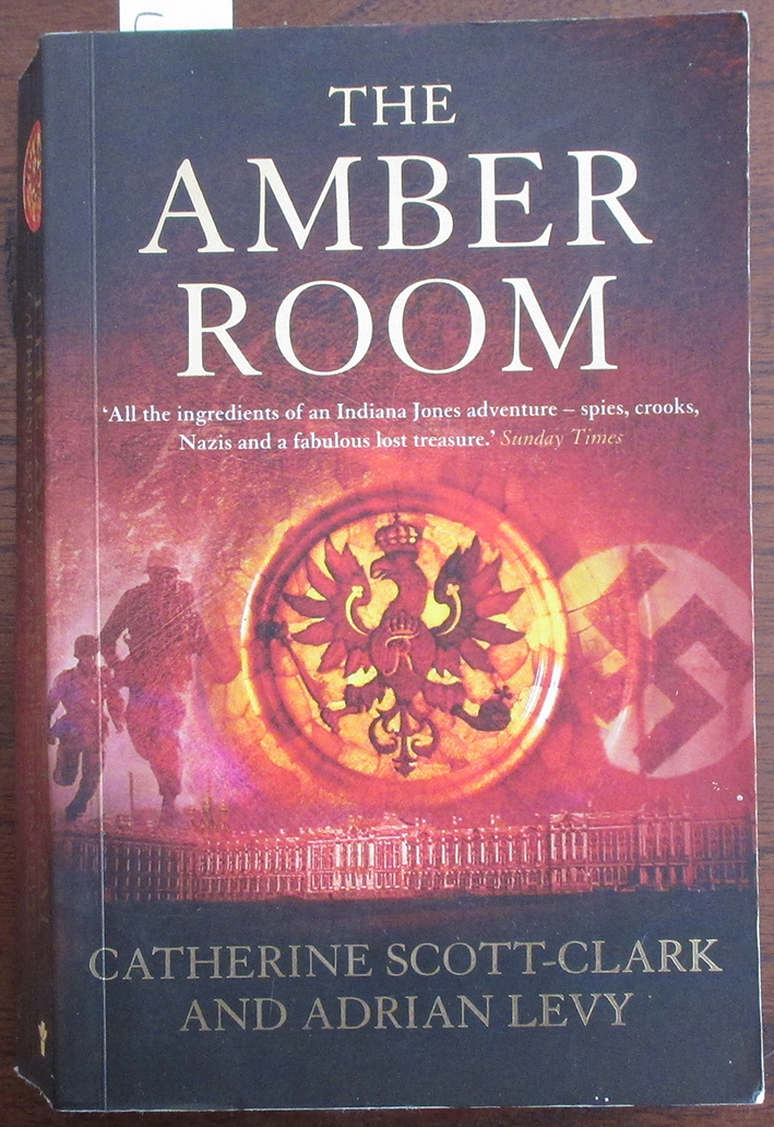 Image for Amber Room, The