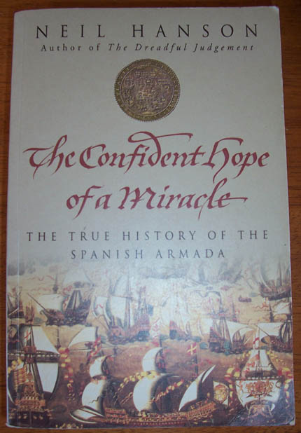 Image for True History of the Spanish Armada, The