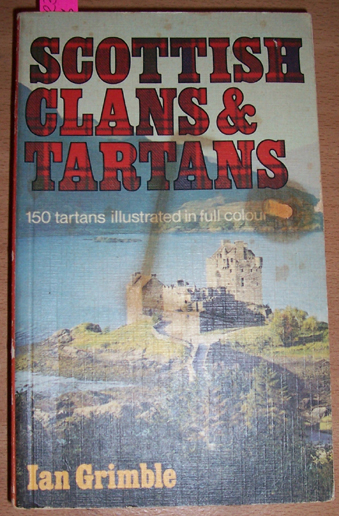 Image for Scottish Clans and Tartans