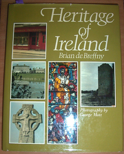 Image for Heritage of Ireland