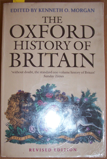 Image for Oxford History of Britain, The