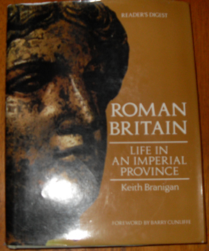 Image for Roman Britain: Life in an Imperial Provence
